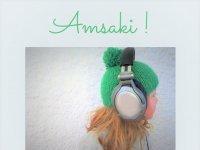 Les aventures d'Amsaki