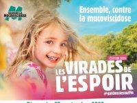 Les Virades de l'Espoir - Marche et VTT à la Canaudière