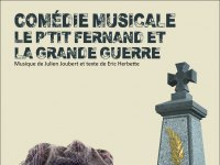 Le p'tit Fernand et la Grande Guerre : la vidéo