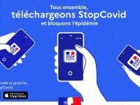 StopCovid, une appli pour stopper ensemble l'épidémie