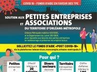 Fond d'Aide en faveur des artisans et des commerçants