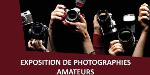 """Exposition du Jeu-Concours photos """"Ormes Insolite"""""""
