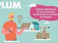 plan local d'urbanisme Métropolitain - Concertation