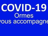 COVID-19 : Couvre-feu [14/01/2021]