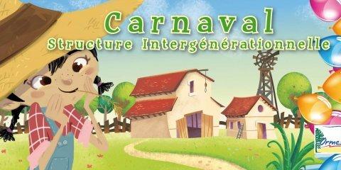 Carnaval du Jardin des Âges