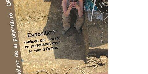 Exposition - Le Bois d'Ormes, une terre d'histoire gauloise, romaine et (...)